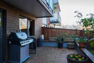 "Main Photo: 209 665 E 6TH Avenue in Vancouver: Mount Pleasant VE Condo for sale in ""MCALLISTER HOUSE"" (Vancouver East)  : MLS®# R2256198"