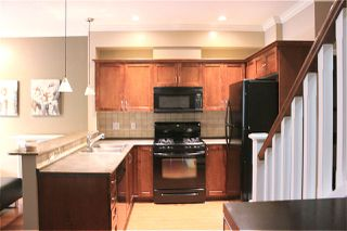 Photo 2: 4 7788 ASH STREET in Richmond: McLennan North Townhouse for sale : MLS®# R2224296