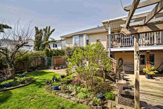 Photo 19: 8092 FORBES Street in Mission: Mission BC House for sale : MLS®# R2259282