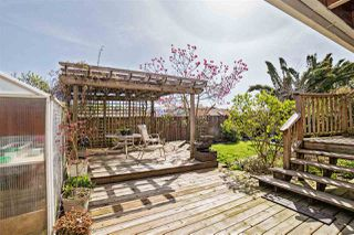 Photo 18: 8092 FORBES Street in Mission: Mission BC House for sale : MLS®# R2259282