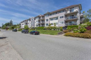 """Main Photo: 211 33599 2ND Avenue in Mission: Mission BC Condo for sale in """"Stave Lake Landing"""" : MLS®# R2268359"""