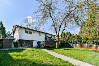 Photo 17: 16981 JERSEY Drive in Surrey: Cloverdale BC House for sale (Cloverdale)  : MLS®# R2272173