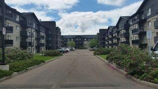 Main Photo: 410 17003 67 Avenue in Edmonton: Zone 20 Condo for sale : MLS®# E4114308