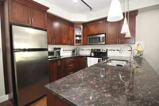 """Photo 3: 106 2330 SHAUGHNESSY Street in Port Coquitlam: Central Pt Coquitlam Condo for sale in """"AVANTI ON SHAUGHNESSY"""" : MLS®# R2275795"""