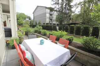 """Photo 18: 106 2330 SHAUGHNESSY Street in Port Coquitlam: Central Pt Coquitlam Condo for sale in """"AVANTI ON SHAUGHNESSY"""" : MLS®# R2275795"""