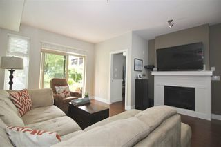"""Photo 5: 106 2330 SHAUGHNESSY Street in Port Coquitlam: Central Pt Coquitlam Condo for sale in """"AVANTI ON SHAUGHNESSY"""" : MLS®# R2275795"""