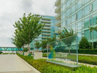 """Photo 19: 1306 5111 BRIGHOUSE Way in Richmond: Brighouse Condo for sale in """"RIVER GREEN"""" : MLS®# R2276523"""