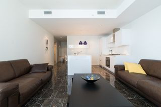 """Photo 4: 1306 5111 BRIGHOUSE Way in Richmond: Brighouse Condo for sale in """"RIVER GREEN"""" : MLS®# R2276523"""