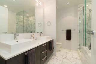 """Photo 12: 1306 5111 BRIGHOUSE Way in Richmond: Brighouse Condo for sale in """"RIVER GREEN"""" : MLS®# R2276523"""
