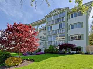 Photo 11: 105 415 Linden Avenue in VICTORIA: Vi Fairfield West Condo Apartment for sale (Victoria)  : MLS®# 394191