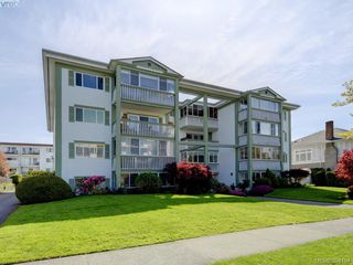 Photo 20: 105 415 Linden Avenue in VICTORIA: Vi Fairfield West Condo Apartment for sale (Victoria)  : MLS®# 394191