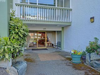 Photo 19: 105 415 Linden Avenue in VICTORIA: Vi Fairfield West Condo Apartment for sale (Victoria)  : MLS®# 394191