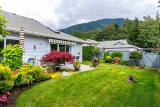 "Photo 18: 9 730 MCCOMBS Drive: Harrison Hot Springs Townhouse for sale in ""Harrison Lake Estates"" : MLS®# R2283518"