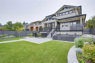 Photo 17: 4068 W 38TH Avenue in Vancouver: Dunbar House for sale (Vancouver West)  : MLS®# R2287975