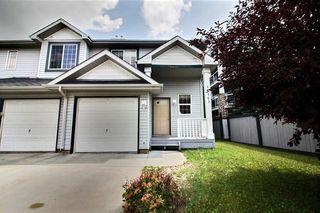 Main Photo: 16103 132 Street in Edmonton: Zone 27 House Half Duplex for sale : MLS®# E4123419
