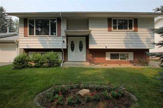 Main Photo: 53 GOODRIDGE Drive: St. Albert House for sale : MLS®# E4125742