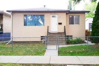 Main Photo: 9523 110 Avenue in Edmonton: Zone 13 House for sale : MLS®# E4127774