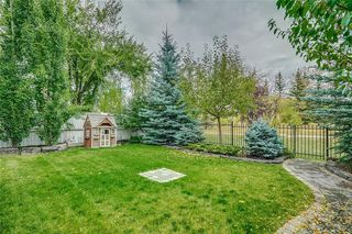 Photo 43: 46 JOHNSON Place SW in Calgary: Garrison Green Detached for sale : MLS®# C4208980