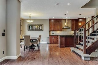 Photo 6: 46 JOHNSON Place SW in Calgary: Garrison Green Detached for sale : MLS®# C4208980
