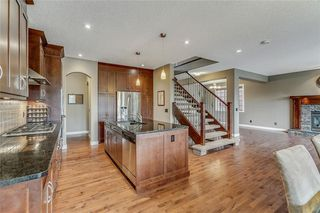 Photo 14: 46 JOHNSON Place SW in Calgary: Garrison Green Detached for sale : MLS®# C4208980