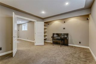 Photo 35: 46 JOHNSON Place SW in Calgary: Garrison Green Detached for sale : MLS®# C4208980