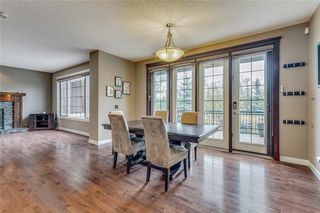 Photo 13: 46 JOHNSON Place SW in Calgary: Garrison Green Detached for sale : MLS®# C4208980