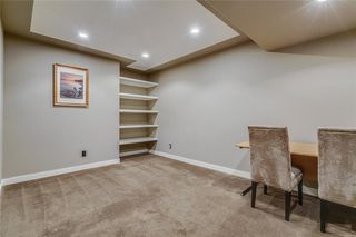 Photo 36: 46 JOHNSON Place SW in Calgary: Garrison Green Detached for sale : MLS®# C4208980