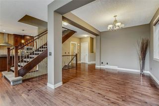 Photo 5: 46 JOHNSON Place SW in Calgary: Garrison Green Detached for sale : MLS®# C4208980