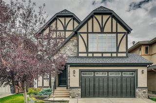 Photo 1: 46 JOHNSON Place SW in Calgary: Garrison Green Detached for sale : MLS®# C4208980