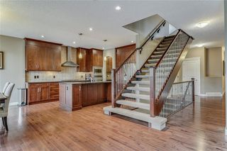 Photo 8: 46 JOHNSON Place SW in Calgary: Garrison Green Detached for sale : MLS®# C4208980
