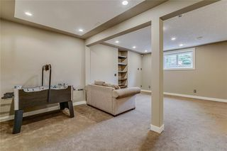 Photo 34: 46 JOHNSON Place SW in Calgary: Garrison Green Detached for sale : MLS®# C4208980