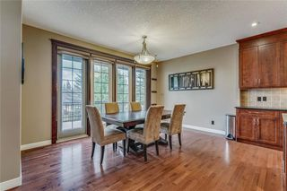 Photo 7: 46 JOHNSON Place SW in Calgary: Garrison Green Detached for sale : MLS®# C4208980