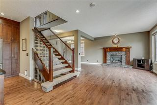 Photo 19: 46 JOHNSON Place SW in Calgary: Garrison Green Detached for sale : MLS®# C4208980
