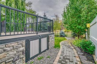 Photo 42: 46 JOHNSON Place SW in Calgary: Garrison Green Detached for sale : MLS®# C4208980