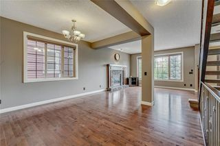 Photo 3: 46 JOHNSON Place SW in Calgary: Garrison Green Detached for sale : MLS®# C4208980