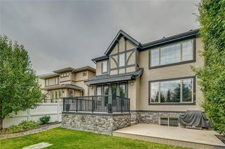 Photo 38: 46 JOHNSON Place SW in Calgary: Garrison Green Detached for sale : MLS®# C4208980