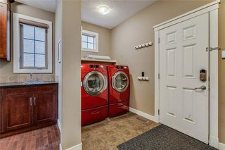 Photo 17: 46 JOHNSON Place SW in Calgary: Garrison Green Detached for sale : MLS®# C4208980