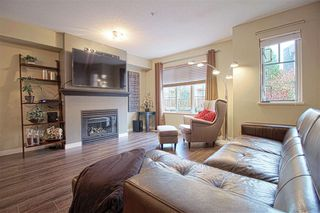 """Photo 4: 21 20540 66 Avenue in Langley: Willoughby Heights Townhouse for sale in """"Amberleigh"""" : MLS®# R2318754"""