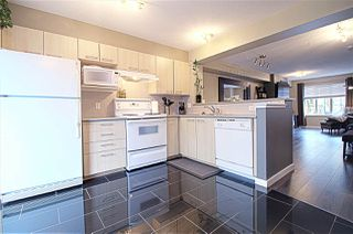 """Photo 5: 21 20540 66 Avenue in Langley: Willoughby Heights Townhouse for sale in """"Amberleigh"""" : MLS®# R2318754"""