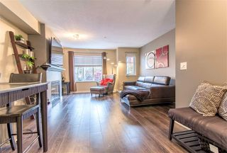 """Photo 2: 21 20540 66 Avenue in Langley: Willoughby Heights Townhouse for sale in """"Amberleigh"""" : MLS®# R2318754"""