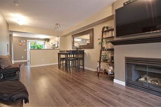 """Photo 3: 21 20540 66 Avenue in Langley: Willoughby Heights Townhouse for sale in """"Amberleigh"""" : MLS®# R2318754"""