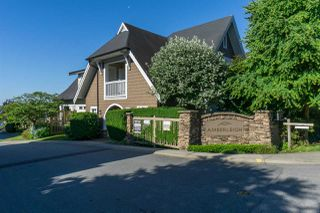 """Photo 16: 21 20540 66 Avenue in Langley: Willoughby Heights Townhouse for sale in """"Amberleigh"""" : MLS®# R2318754"""