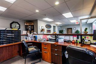 Photo 20: 11401 85 Avenue: Fort Saskatchewan Industrial for sale : MLS®# E4135715
