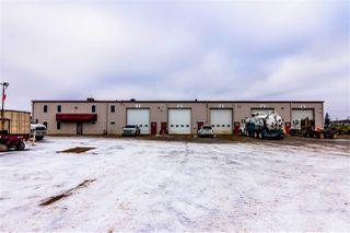 Photo 25: 11401 85 Avenue: Fort Saskatchewan Industrial for sale : MLS®# E4135715