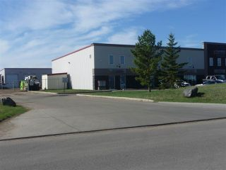 Photo 4: 11401 85 Avenue: Fort Saskatchewan Industrial for sale : MLS®# E4135715