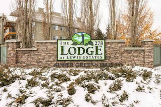 Main Photo: 135 278 SUDER GREENS Drive in Edmonton: Zone 58 Condo for sale : MLS®# E4135994