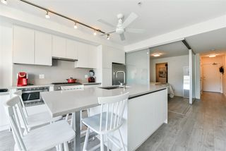 "Photo 6: 305 2141 E HASTINGS Street in Vancouver: Hastings Condo for sale in ""THE OXFORD"" (Vancouver East)  : MLS®# R2323632"