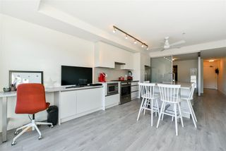 "Photo 7: 305 2141 E HASTINGS Street in Vancouver: Hastings Condo for sale in ""THE OXFORD"" (Vancouver East)  : MLS®# R2323632"