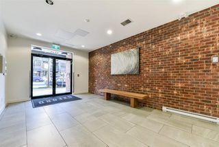 "Photo 2: 305 2141 E HASTINGS Street in Vancouver: Hastings Condo for sale in ""THE OXFORD"" (Vancouver East)  : MLS®# R2323632"