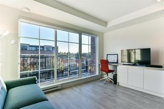 "Photo 8: 305 2141 E HASTINGS Street in Vancouver: Hastings Condo for sale in ""THE OXFORD"" (Vancouver East)  : MLS®# R2323632"